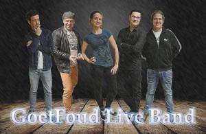 GoetFoud Live Band 2015 bandfoto Org